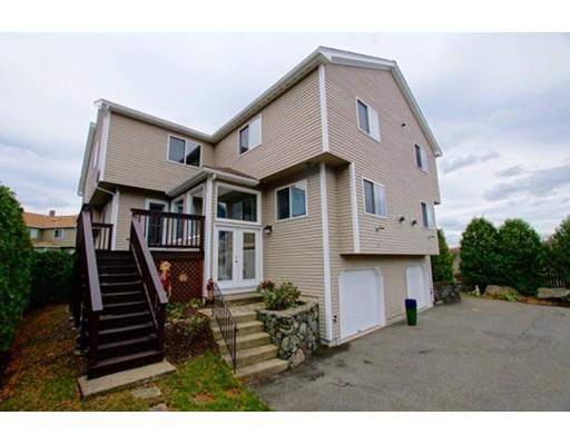 Condominium for Sale at 17 Brittania Circle Salem, 01970 United States
