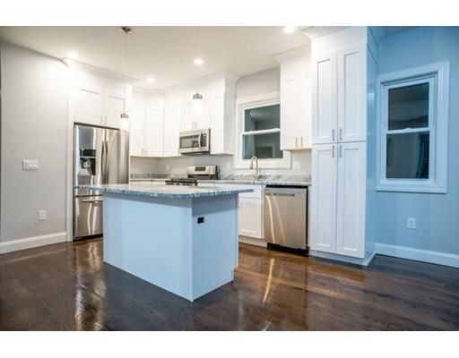 Condominium for Sale at 74 Kingsdale Street Boston, Massachusetts 02124 United States