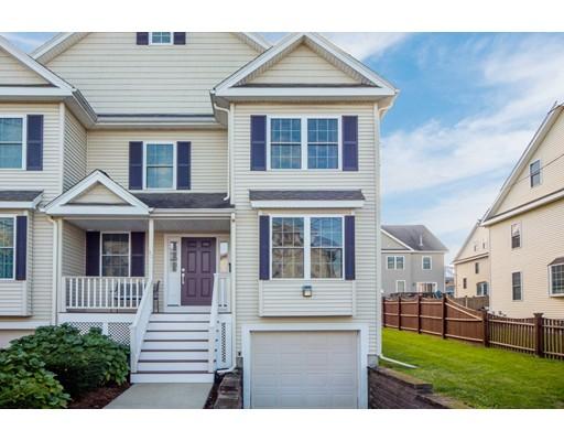 Частный односемейный дом для того Продажа на 86 3rd Street 86 3rd Street Medford, Массачусетс 02155 Соединенные Штаты