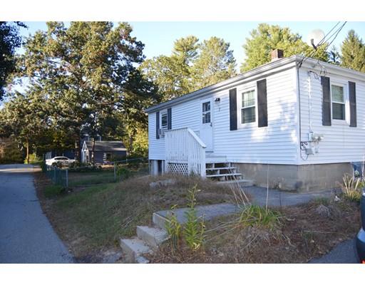 独户住宅 为 出租 在 5 Westerdale Salem, 新罕布什尔州 03079 美国
