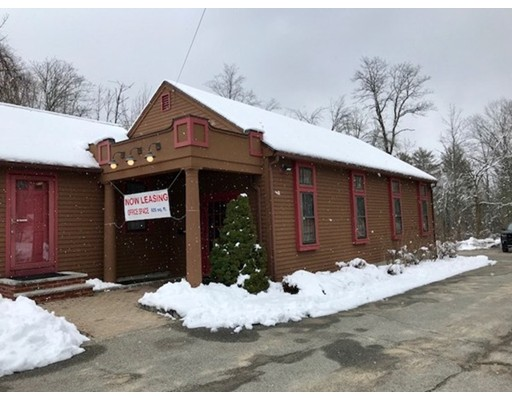 Commercial for Rent at 363 Boston Street 363 Boston Street Topsfield, Massachusetts 01983 United States
