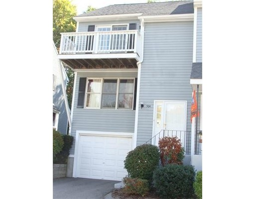 Single Family Home for Rent at 101 South Avenue Attleboro, Massachusetts 02703 United States