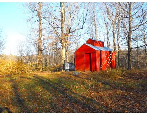 Land for Sale at Woronoco Road Woronoco Road Blandford, Massachusetts 01008 United States