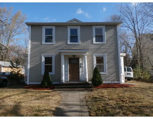 Single Family Home for Sale at 701 N Main Street 701 N Main Street Randolph, Massachusetts 02368 United States