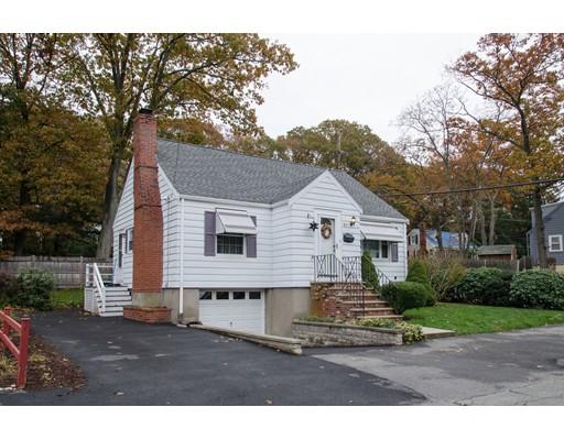 Additional photo for property listing at 5 Cedar Brook Road  林恩, 马萨诸塞州 01904 美国