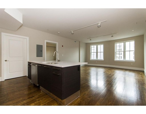 Single Family Home for Rent at 10 St. George Street Boston, Massachusetts 02118 United States