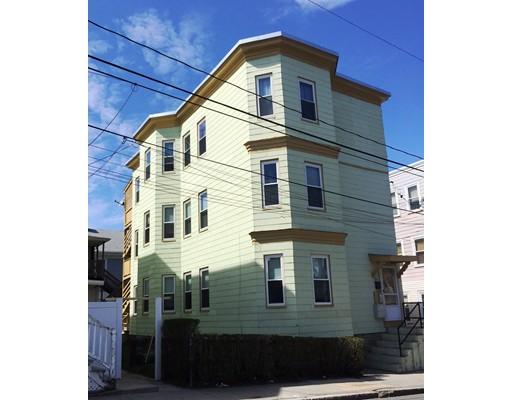 Huis voor meerdere gezinnen voor Verkoop een t 64 Moreland Street 64 Moreland Street Somerville, Massachusetts 02145 Verenigde Staten