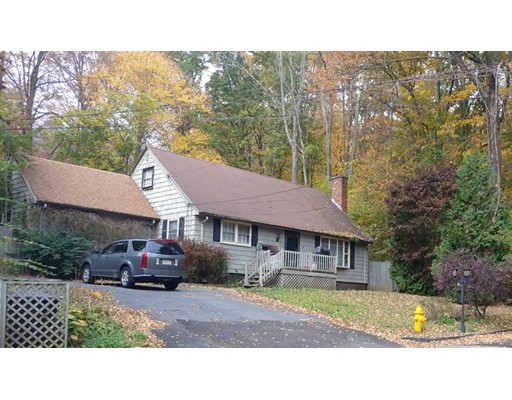 Single Family Home for Sale at 65 Navasota Avenue Worcester, Massachusetts 01602 United States