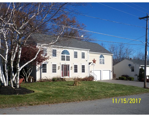 Single Family Home for Sale at 13 Pearly Lane 13 Pearly Lane Gardner, Massachusetts 01440 United States