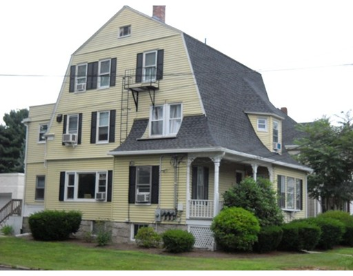 Single Family Home for Rent at 6 NORTH STREET 6 NORTH STREET Milford, Massachusetts 01747 United States