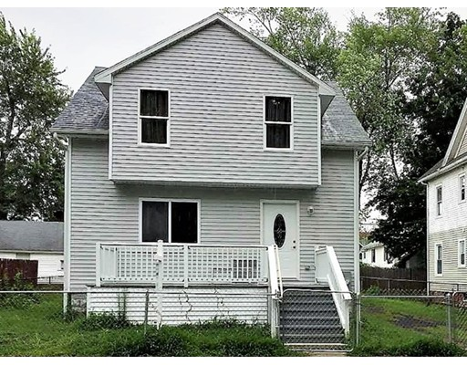 Additional photo for property listing at 211 College Street  Springfield, Massachusetts 01109 Estados Unidos