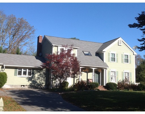 Single Family Home for Sale at 3 Back River Drive 3 Back River Drive Dartmouth, Massachusetts 02747 United States