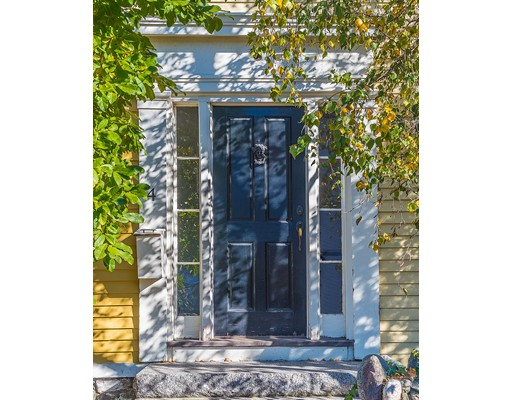 Additional photo for property listing at 4 Goodwins Court  Marblehead, Massachusetts 01945 Estados Unidos