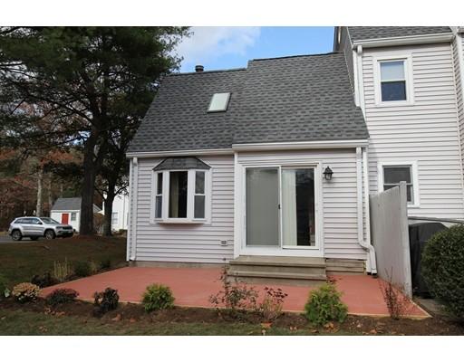 Condominium for Sale at 26 Rufus Jones 26 Rufus Jones Easton, Massachusetts 02356 United States