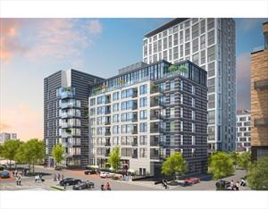 40 Traveler Street 405 is a similar property to 2400 Beacon  Boston Ma