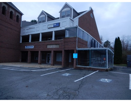 Commercial للـ Rent في 250 E Main Street 250 E Main Street Norton, Massachusetts 02766 United States