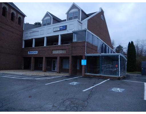 Additional photo for property listing at 250 E Main Street 250 E Main Street Norton, Massachusetts 02766 United States