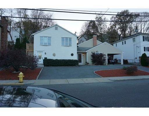 多户住宅 为 销售 在 17 Springvale Avenue 17 Springvale Avenue 切尔西, 马萨诸塞州 02150 美国