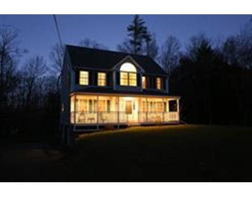 Maison unifamiliale pour l Vente à 16 Trillium Lane 16 Trillium Lane Northwood, New Hampshire 03261 États-Unis