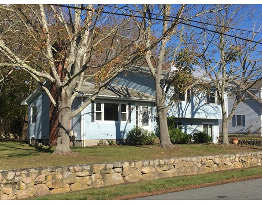 Single Family Home for Sale at 7 North Road Mattapoisett, 02739 United States