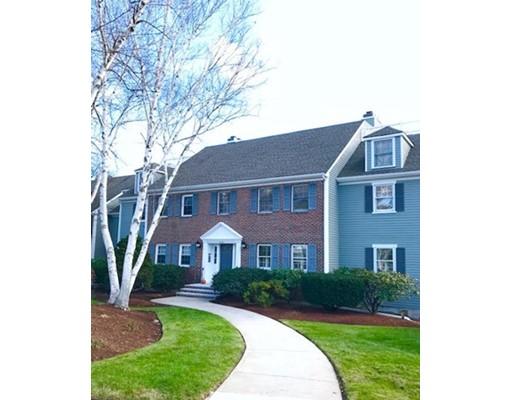 Condominium for Sale at 90 Freedom Hollow 90 Freedom Hollow Salem, Massachusetts 01970 United States