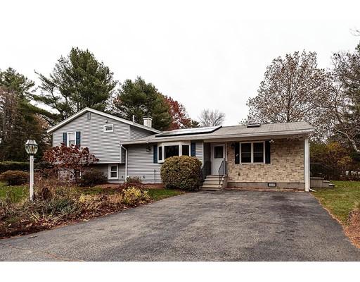 Single Family Home for Sale at 36 Arrow Street 36 Arrow Street Billerica, Massachusetts 01821 United States