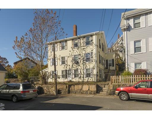 Multi-Family Home for Sale at 2 Perkins Street 2 Perkins Street Gloucester, Massachusetts 01930 United States