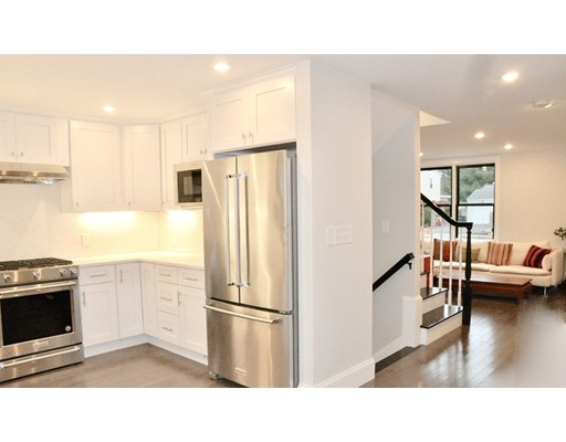 Single Family Home for Rent at 123 Alexander Avenue 123 Alexander Avenue Belmont, Massachusetts 02478 United States