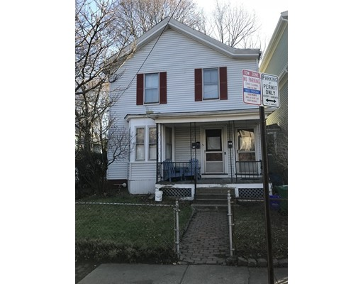 Multi-Family Home for Sale at 44 Cogswell Avenue 44 Cogswell Avenue Cambridge, Massachusetts 02140 United States