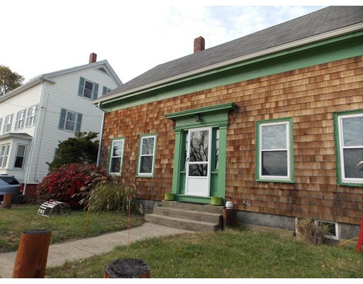 Single Family Home for Sale at 56 Eastern Avenue 56 Eastern Avenue Gloucester, Massachusetts 01930 United States