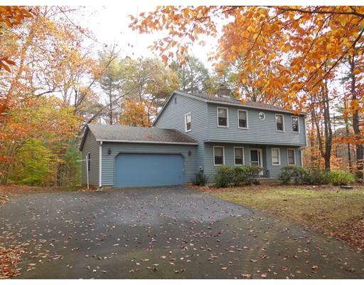 独户住宅 为 销售 在 43 Coleman Road 43 Coleman Road Southampton, 马萨诸塞州 01073 美国