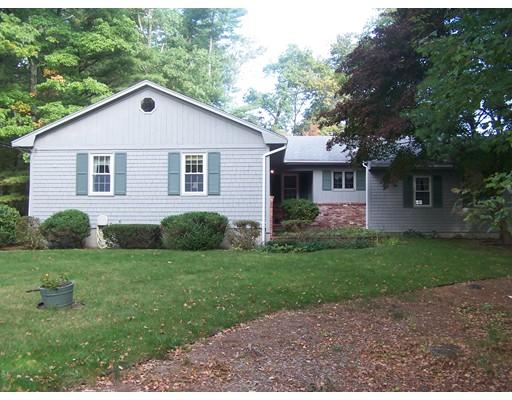 独户住宅 为 销售 在 30 Tiffany Circle West Bridgewater, 02379 美国