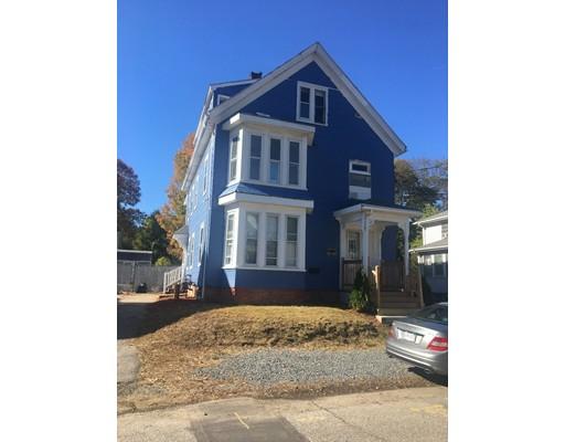 独户住宅 为 出租 在 26 North Leyden Street 布罗克顿, 02302 美国