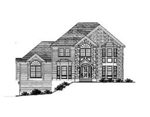 واحد منزل الأسرة للـ Sale في 14 Frasier Lane 14 Frasier Lane Tewksbury, Massachusetts 01876 United States