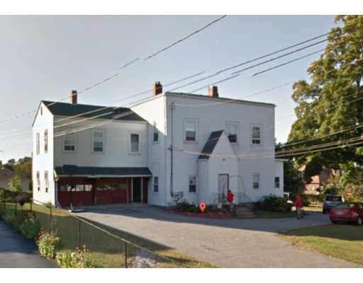 Additional photo for property listing at 23 Claflin Street  Milford, Massachusetts 01757 United States