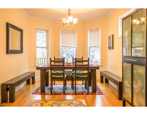 独户住宅 为 出租 在 94 Amory Street 坎布里奇, 02139 美国
