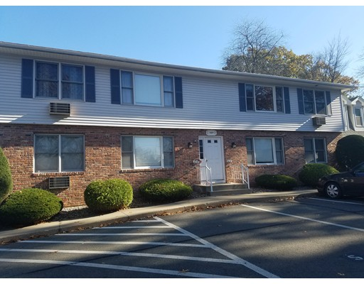 Single Family Home for Rent at 149 Dale Street 149 Dale Street Chicopee, Massachusetts 01020 United States