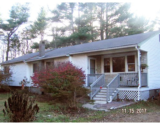 Single Family Home for Sale at 205 south East Bridgewater, 02333 United States