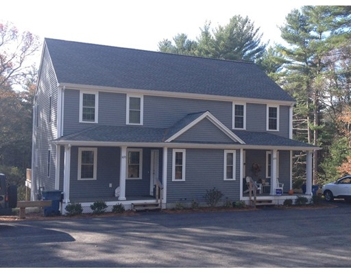 واحد منزل الأسرة للـ Rent في 1093 High Street 1093 High Street Bridgewater, Massachusetts 02324 United States