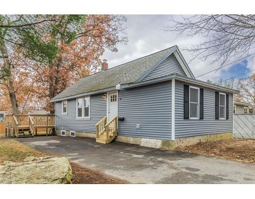 Частный односемейный дом для того Продажа на 94 Lake Street 94 Lake Street Tewksbury, Массачусетс 01876 Соединенные Штаты