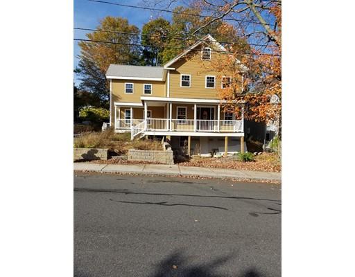 واحد منزل الأسرة للـ Sale في 45 Washington Street 45 Washington Street Marlborough, Massachusetts 01752 United States