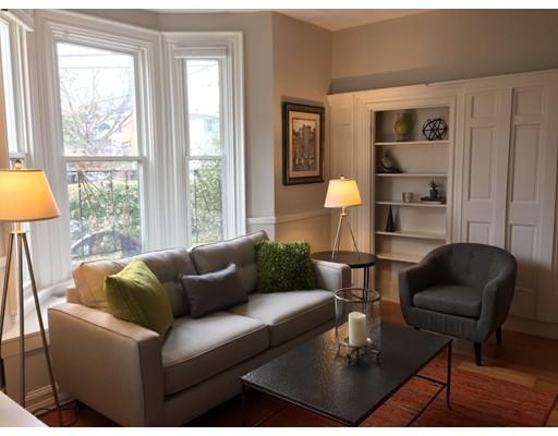 多戶家庭房屋 為 出售 在 68 Pleasant Street 68 Pleasant Street Cambridge, 麻塞諸塞州 02139 美國