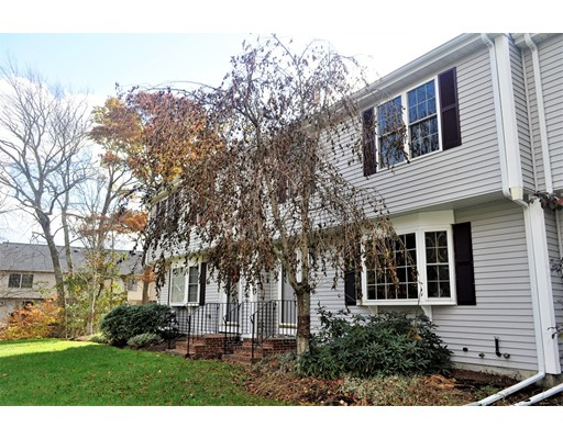 Condominium for Sale at 38 Old Plymouth Street 38 Old Plymouth Street East Bridgewater, Massachusetts 02333 United States