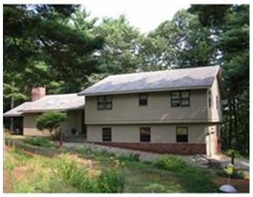 独户住宅 为 出租 在 24 Alden Rd #24 24 Alden Rd #24 韦兰, 马萨诸塞州 01778 美国