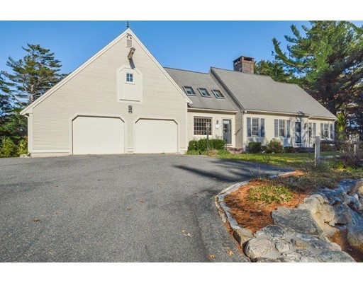 Single Family Home for Sale at 4 Checkerberry Lane Wareham, 02571 United States