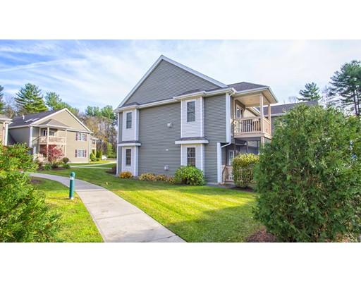 Condominio por un Venta en 215 Longmeadow Road 215 Longmeadow Road Taunton, Massachusetts 02780 Estados Unidos