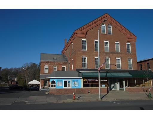共管式独立产权公寓 为 销售 在 89 Main Street 89 Main Street Northampton, 马萨诸塞州 01062 美国