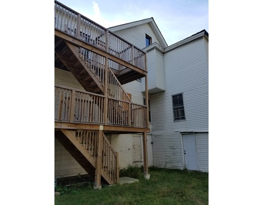 Additional photo for property listing at 103 Nashua Street  Fitchburg, Massachusetts 01420 Estados Unidos
