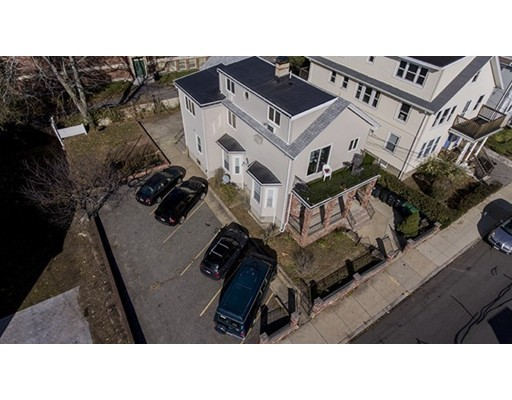 Multi-Family Home for Sale at 91 Clarendon Avenue 91 Clarendon Avenue Somerville, Massachusetts 02144 United States