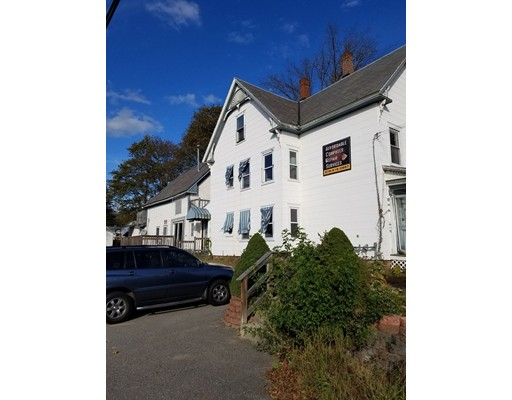 متعددة للعائلات الرئيسية للـ Sale في 324 Lunenburg Street 324 Lunenburg Street Fitchburg, Massachusetts 01420 United States